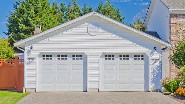 arlington heights garage builders
