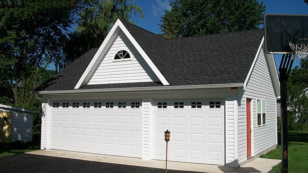 bolingbrook garage builders