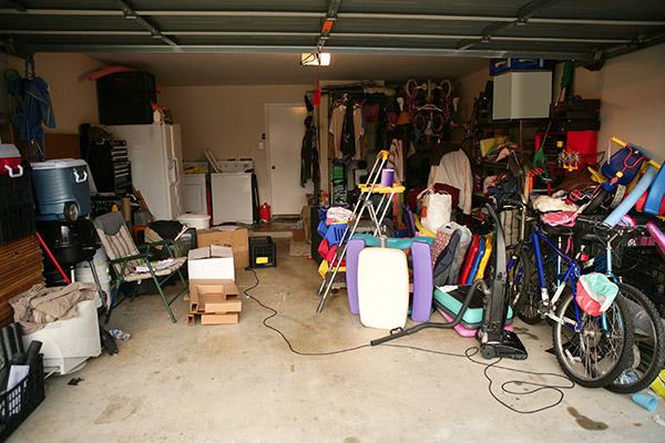 garage safety