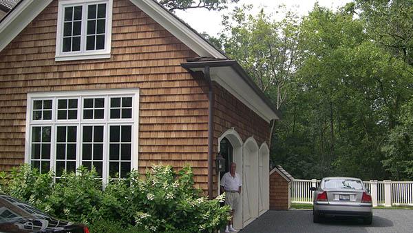naperville garage builders