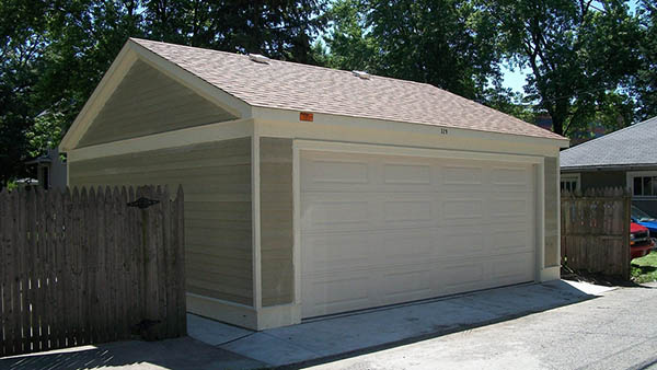 buffalo grove garage builders