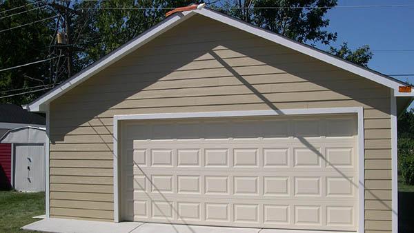 elmhurst garage builders
