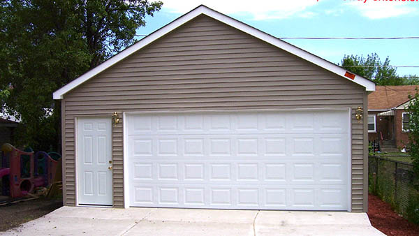 hoffman estates garage builders