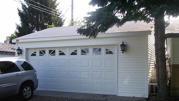 wheaton garage builders